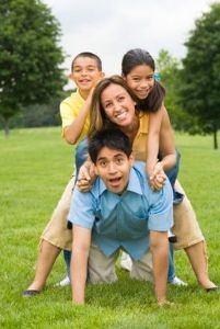 injury to child offense